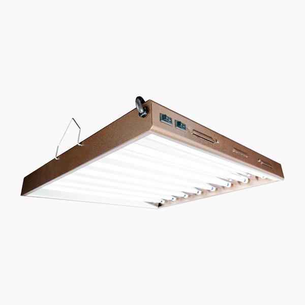 T5 Shop Lights Cost: T5 Fluorescent Light Fixture