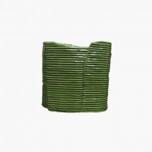 5-inch-square-wrap-green