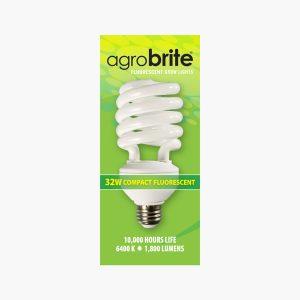 Compact & T12 Fluorescent Grow Lights